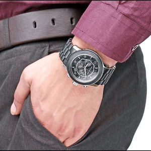 Men MK wristwatch new